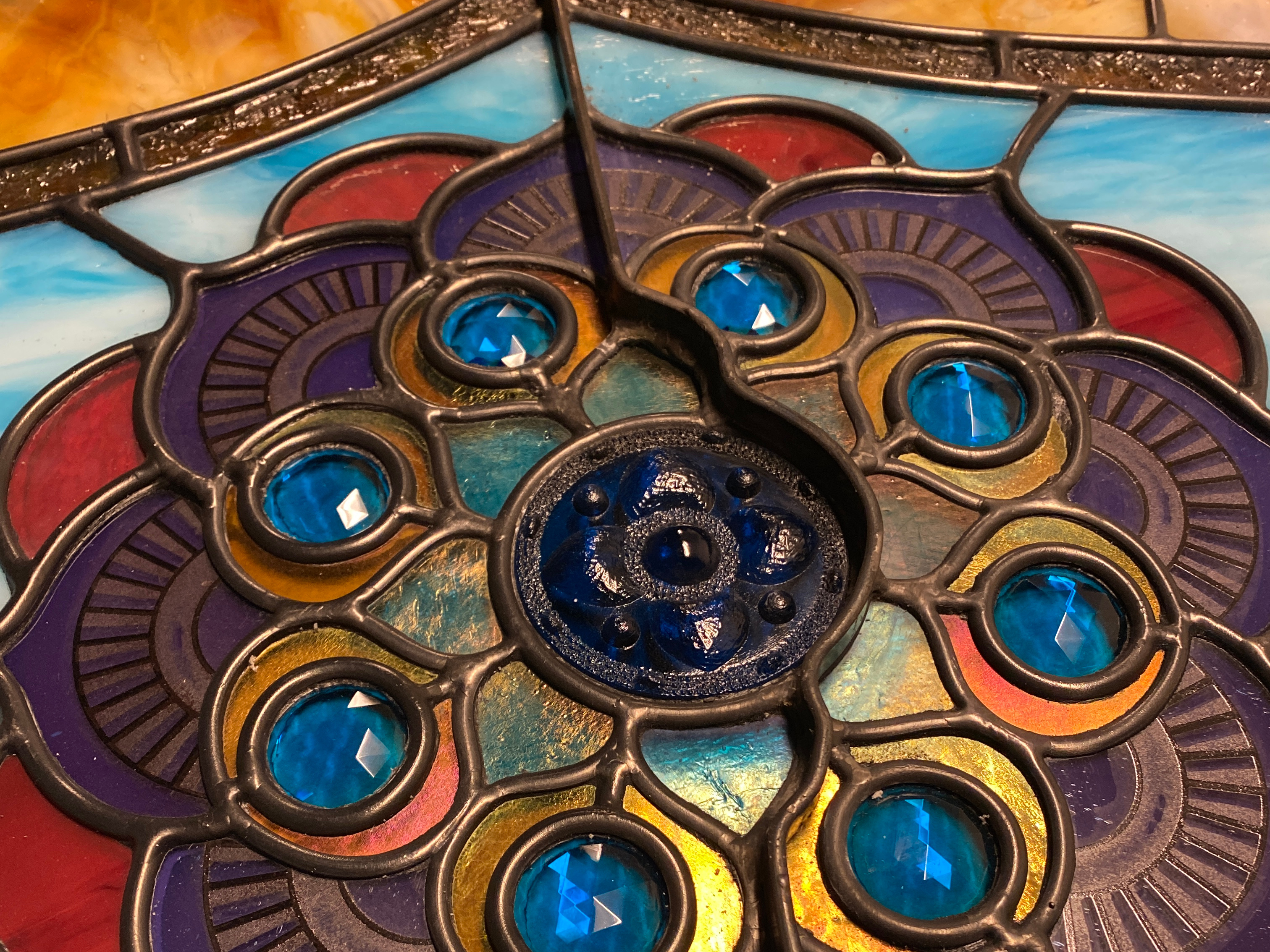 Stained glass studio, stained glass maker